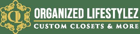 Organized Lifestyles Footer Logo