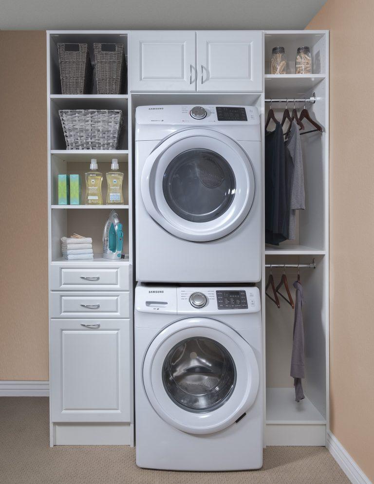 white-and-dew-slim-shaker-laundry-room-jul-2020-min