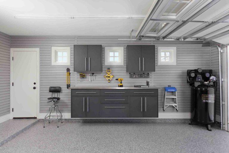 granite workbench stainless steel counter gray slatwall smoke floor more props arcadia mar 2013
